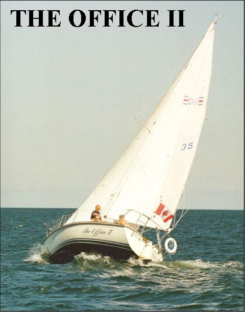 Shediac Bay Yacht Club Ltd company